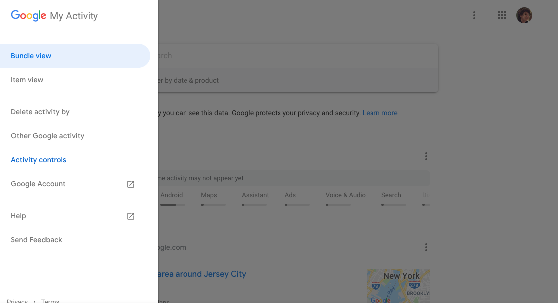 How to stop Google from keeping your voice recordings - The