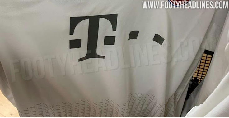 KIT LEAK: Bayern Munich's 2019/2020 away kit (UPDATE: Official kit