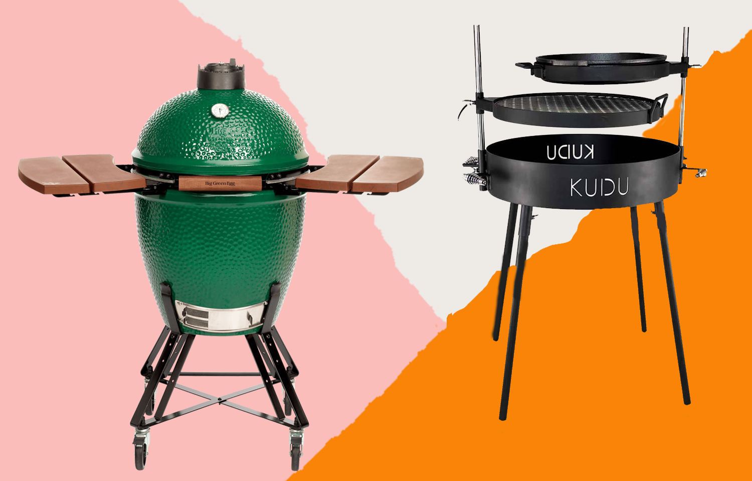 The Grills and Smokers That True Pitmasters Love