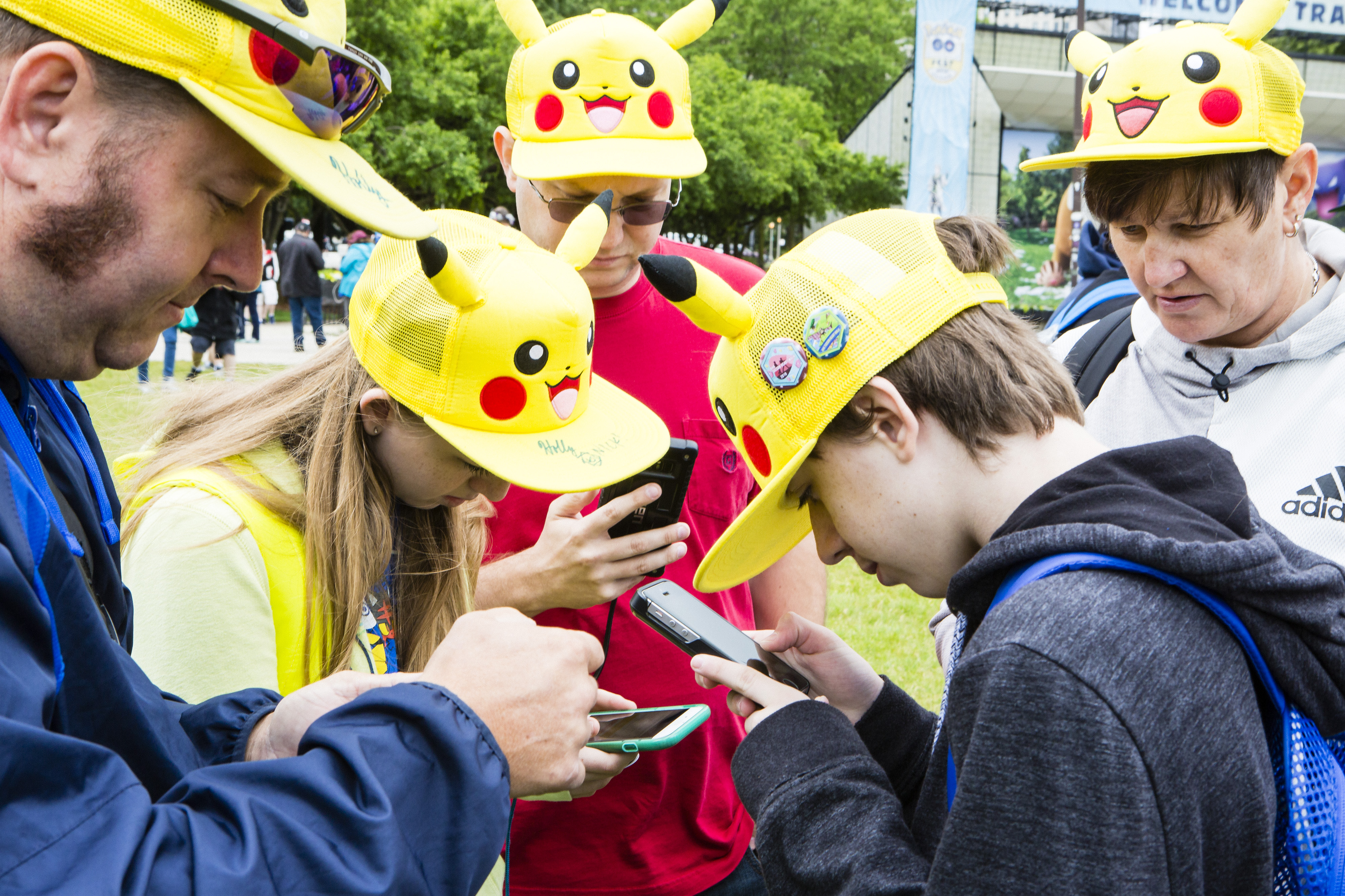 Pokémon Go Fest 2019: Everything you need to know - Chicago
