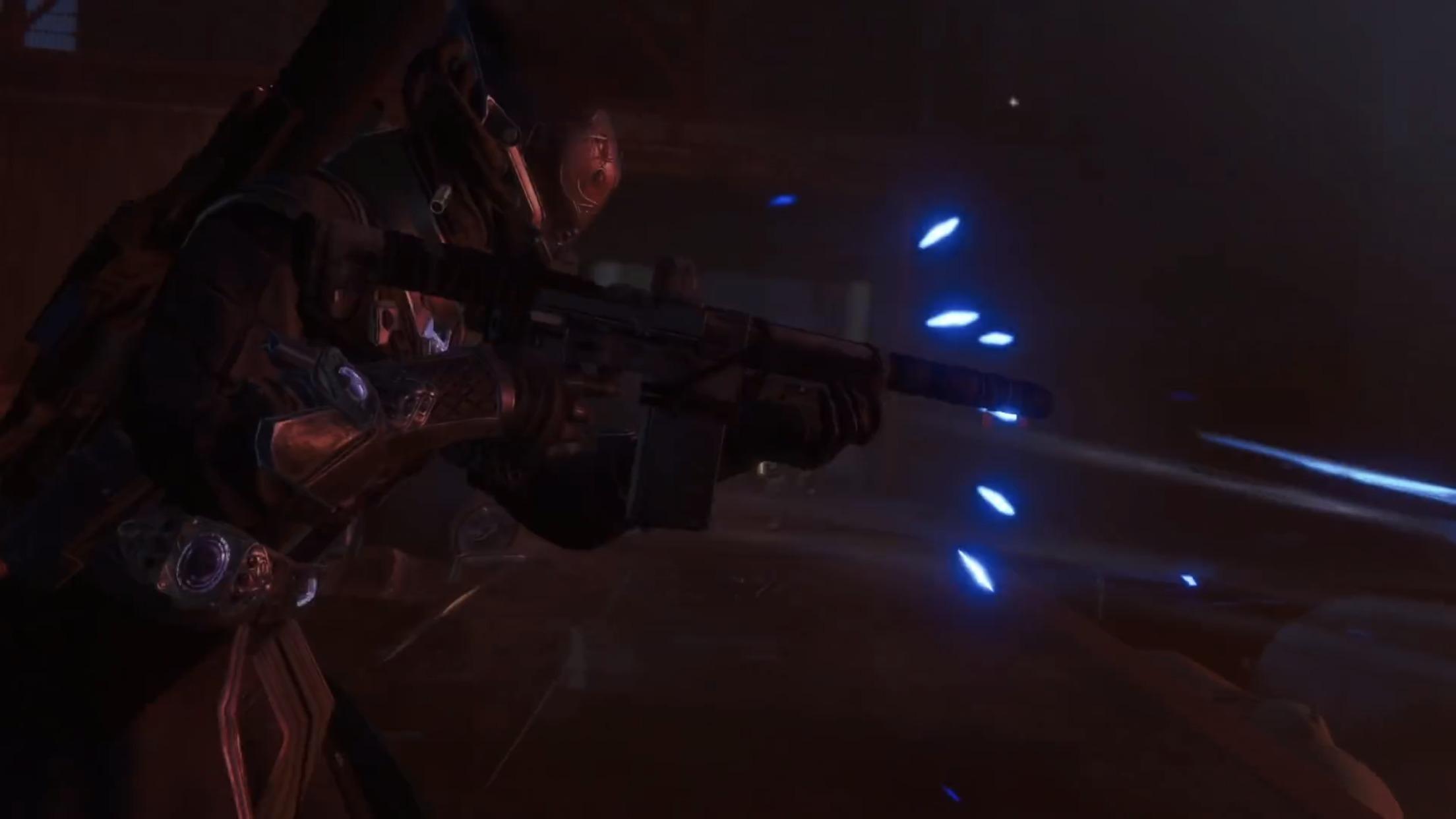 Destiny 2: Shadowkeep details: release date, raid, exotics, weapons