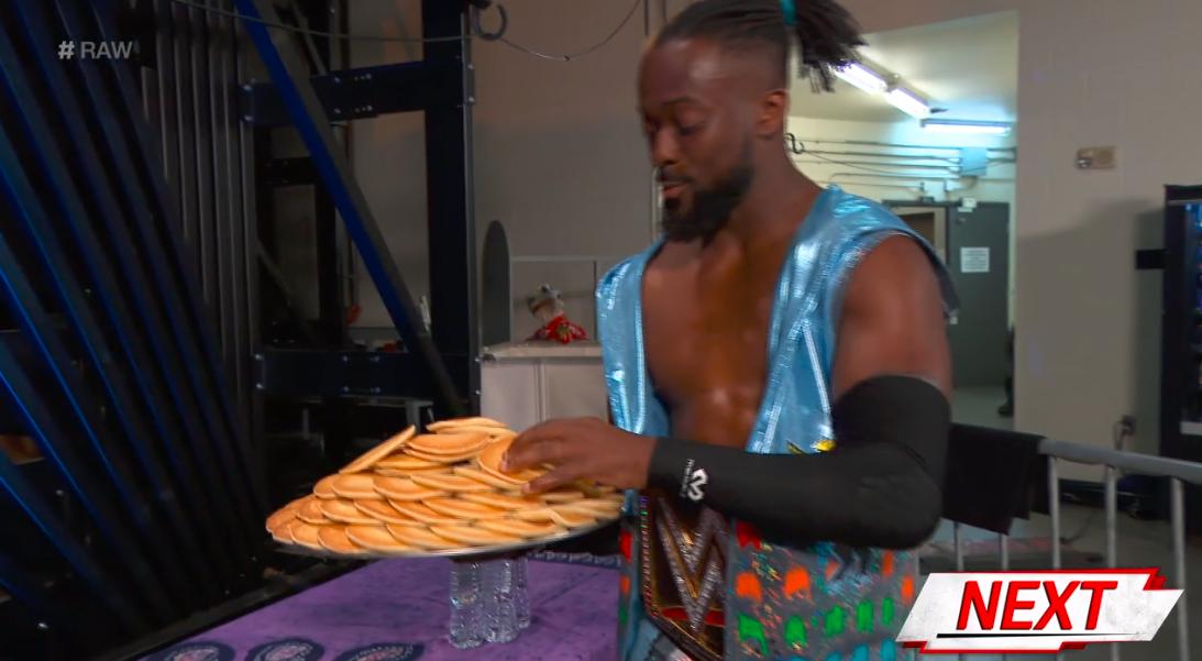 """Duas personagens da """"Firefly Fun House"""" apareceram no WWE ..."""