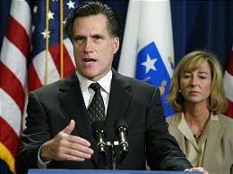 Romney accused of prep school bullying