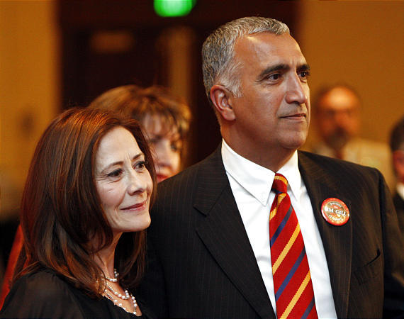 Sim Gill ousts Miller in Salt Lake County district attorney