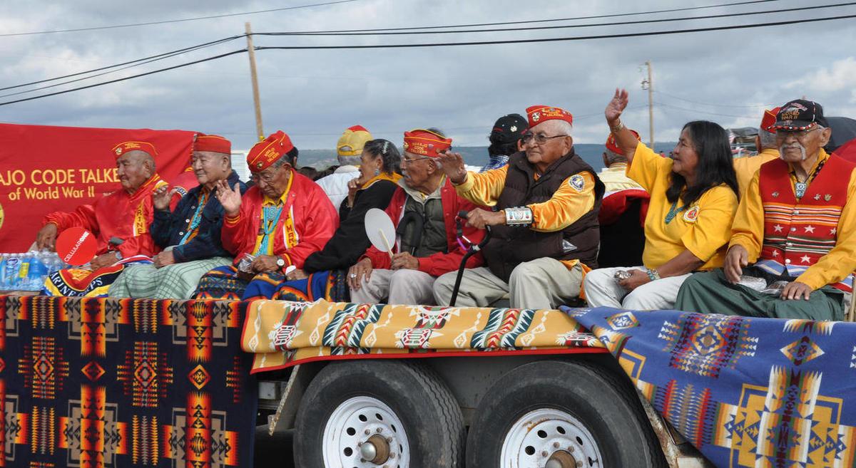 Study: Tourism spending up across Navajo Nation - Deseret News