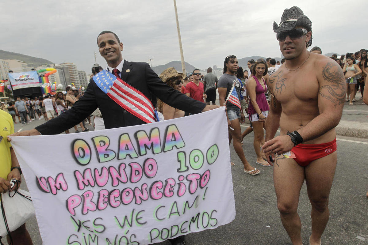 Ny gay marriage decision puts obama in hot seat