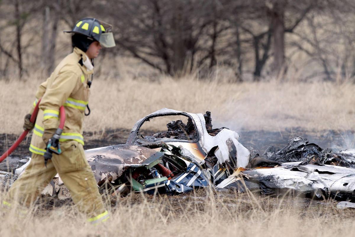 Victim of Texas plane crash that killed 3 Utahns described