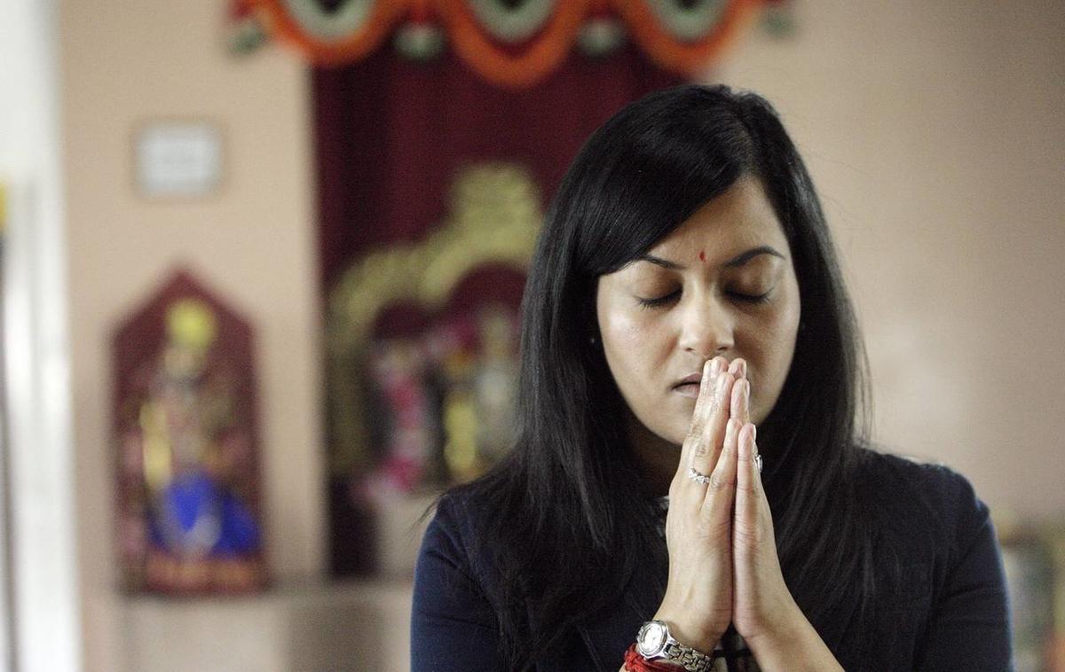 Growing up Hindu in Utah: The story of 24-year-old Preeya