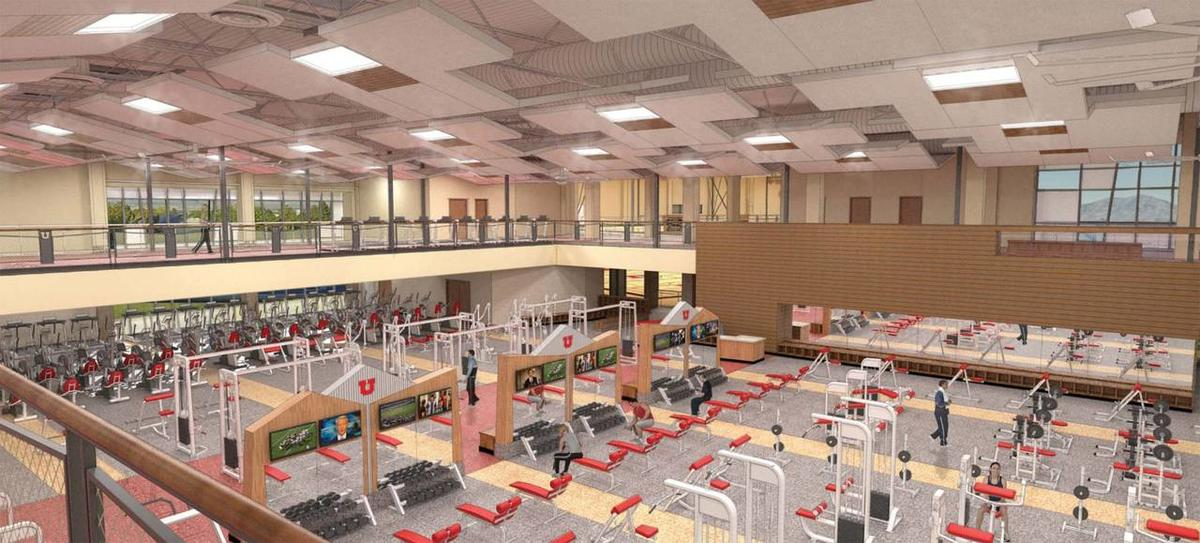 University of Utah's new student life building could help U