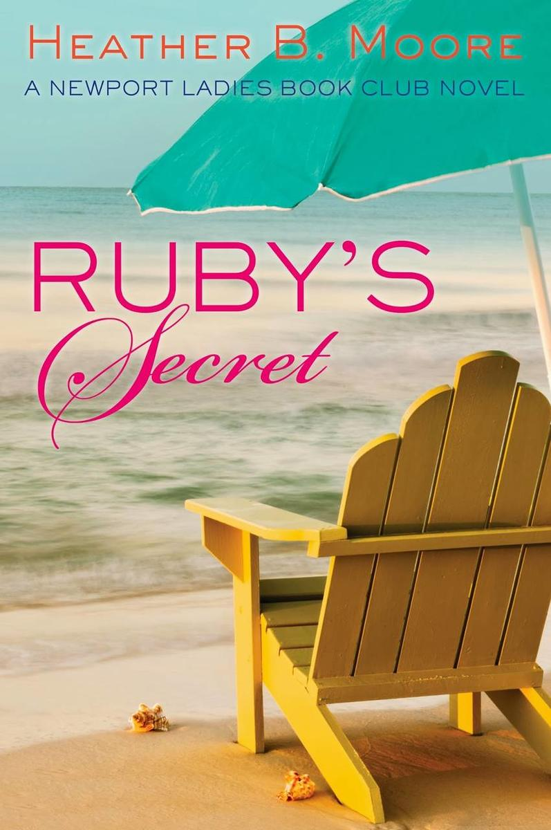 Book review: 'Ruby's Secret' tells story of love, sacrifice