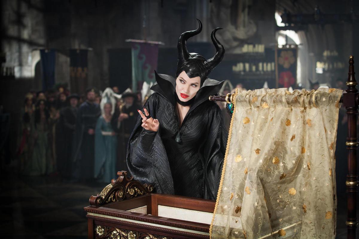 Maleficent': The feminist retelling of a Disney villain