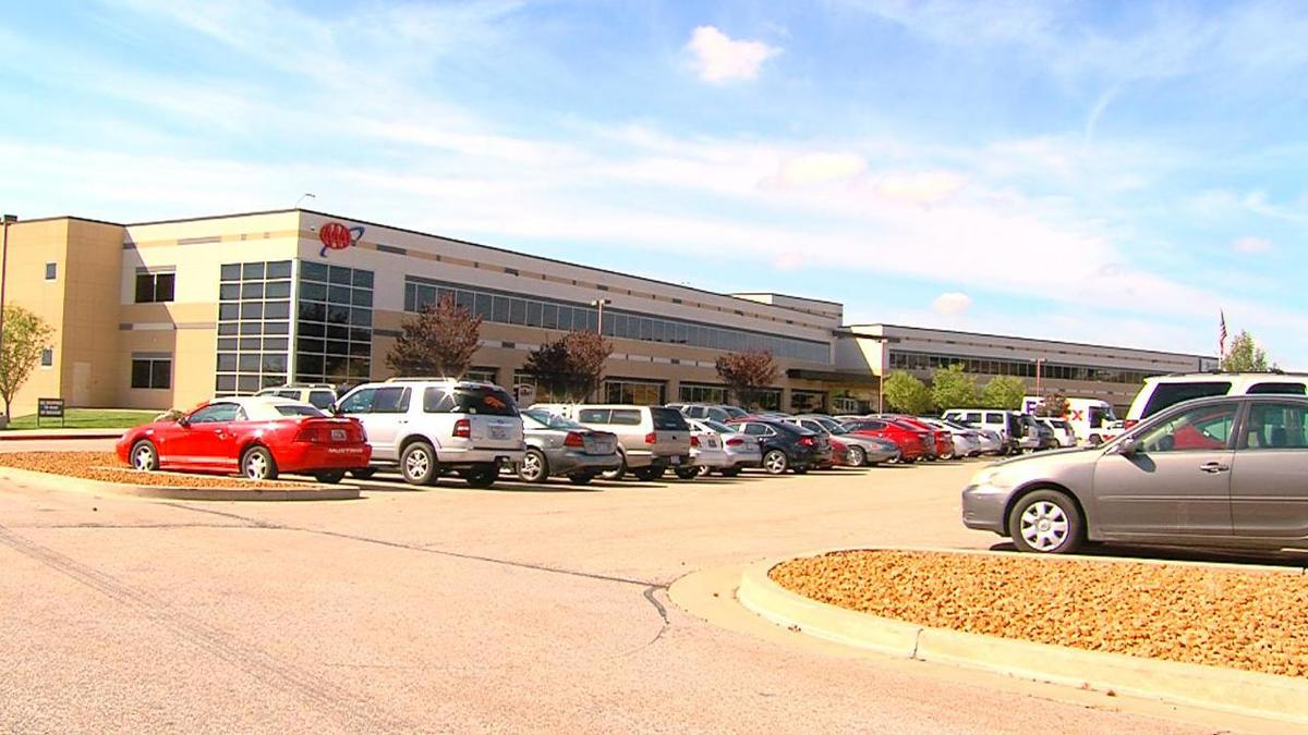 Aaa Center Opens Call Center In Clearfield Bringing 750 Jobs Deseret News