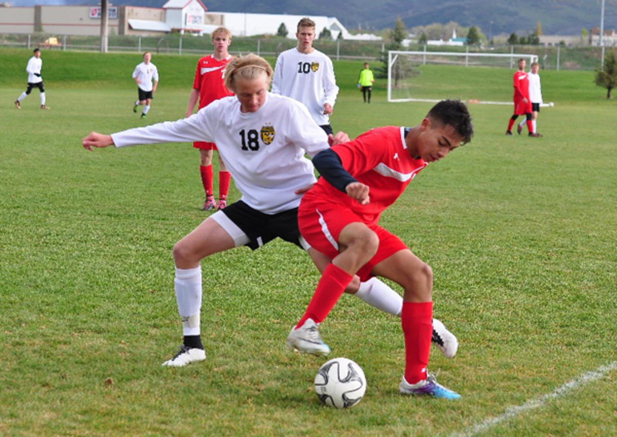 High school soccer: Wasatch looks to avenge earlier loss to
