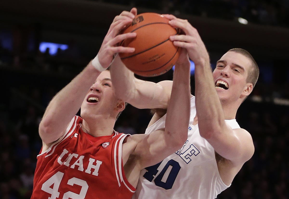 Jakob Poeltl's eager to become first Austrian in NBA