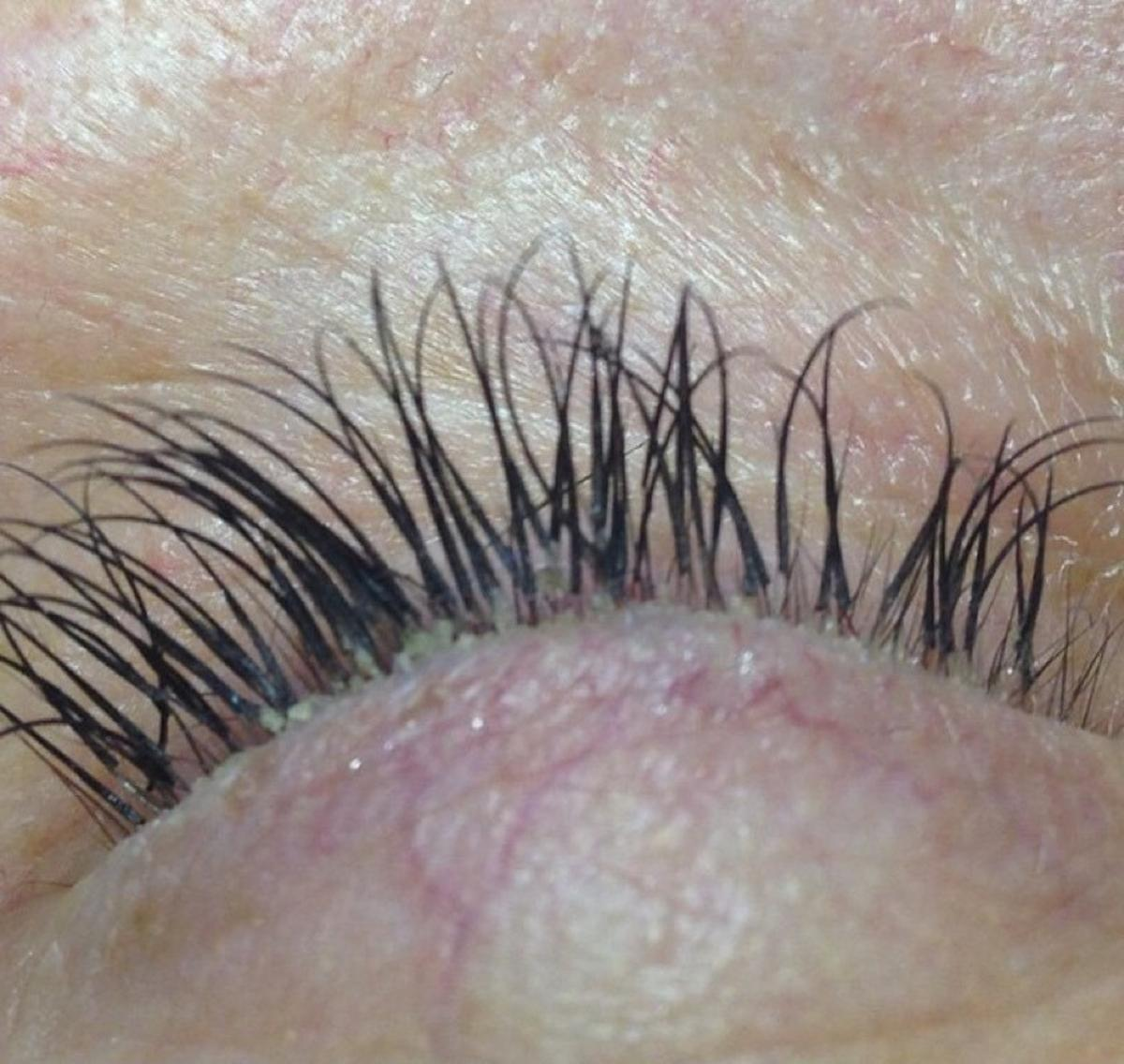 State cites 67 unlicensed eyelash aestheticians - Deseret News