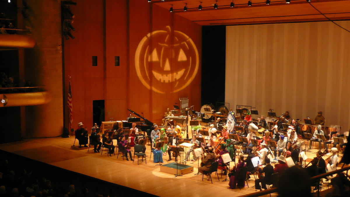Utah Symphony to perform superhero and pirate-themed music