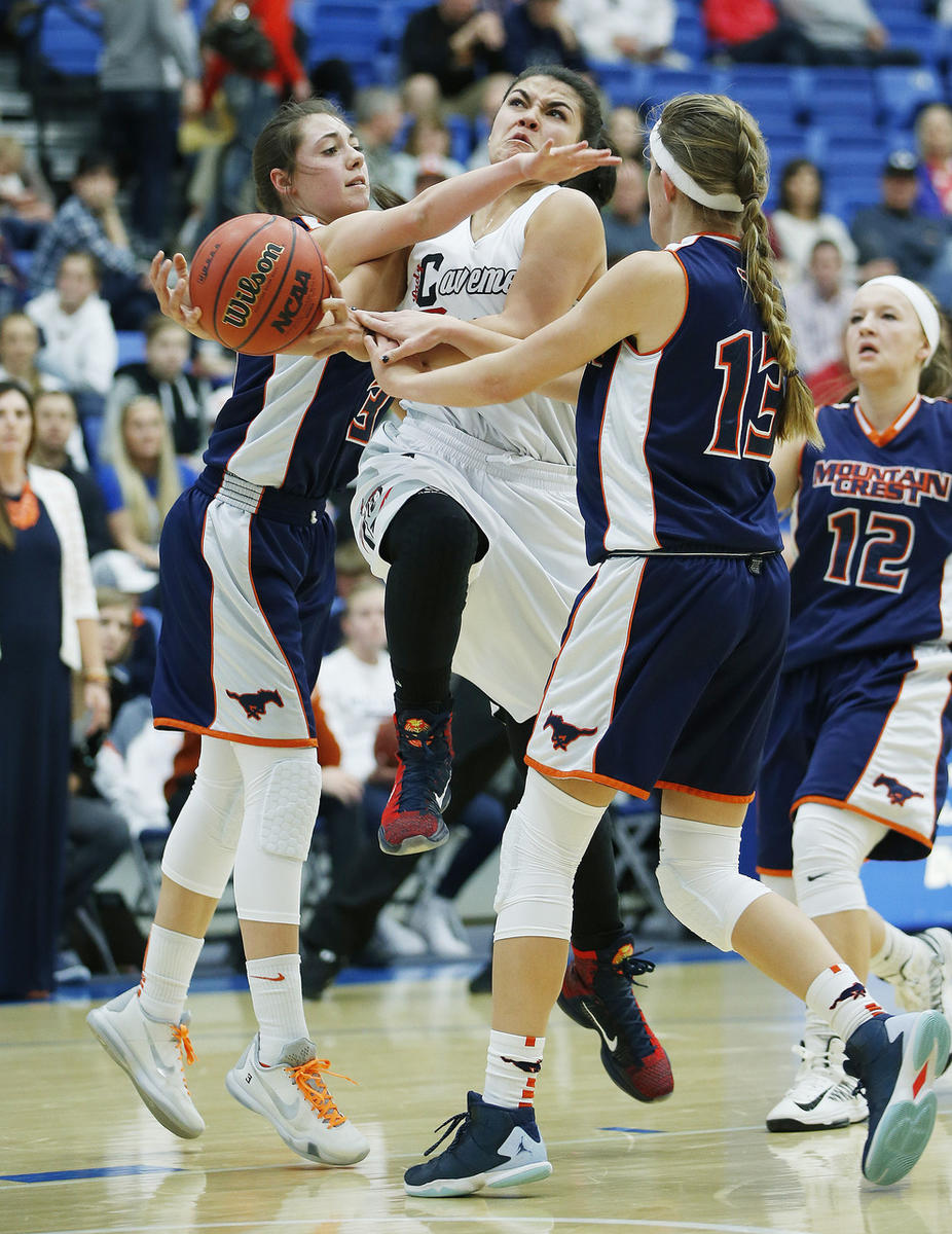 5A's top-ranked American Fork girls' basketball strategy of