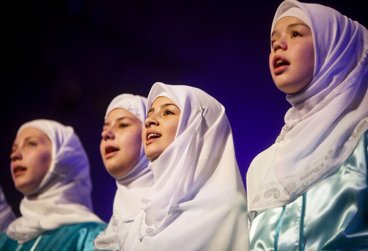 Want to build interfaith friendships? Here's how music can