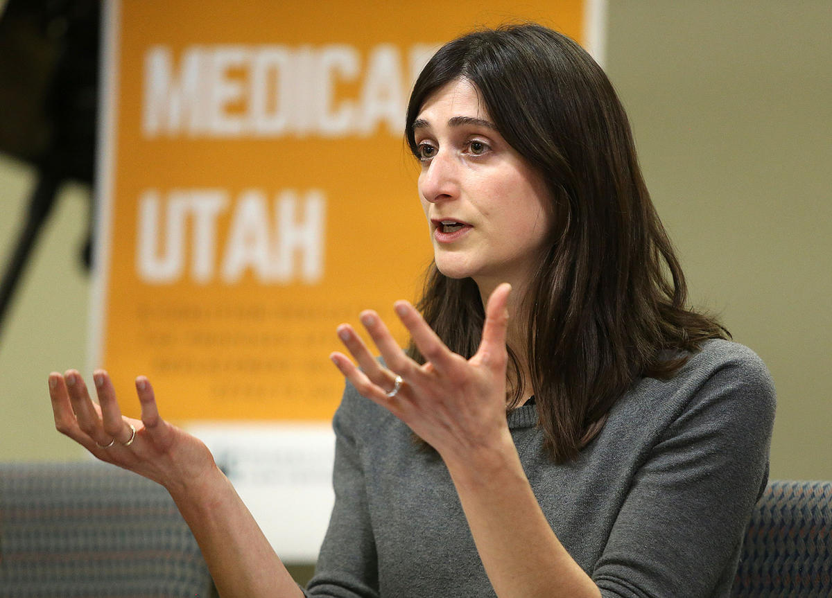 Utah House delegation frustrated by no vote on health care