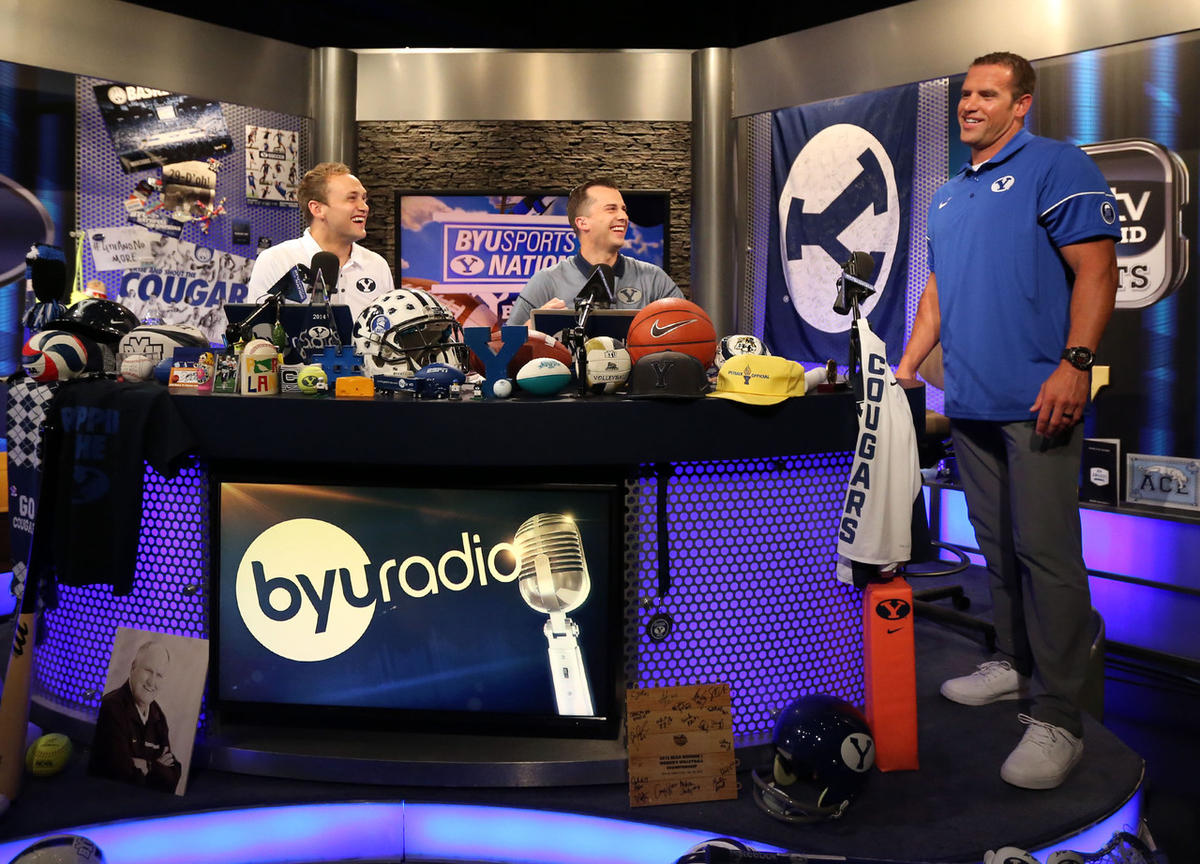 BYU announces extension of ESPN contract, will honor LaVell