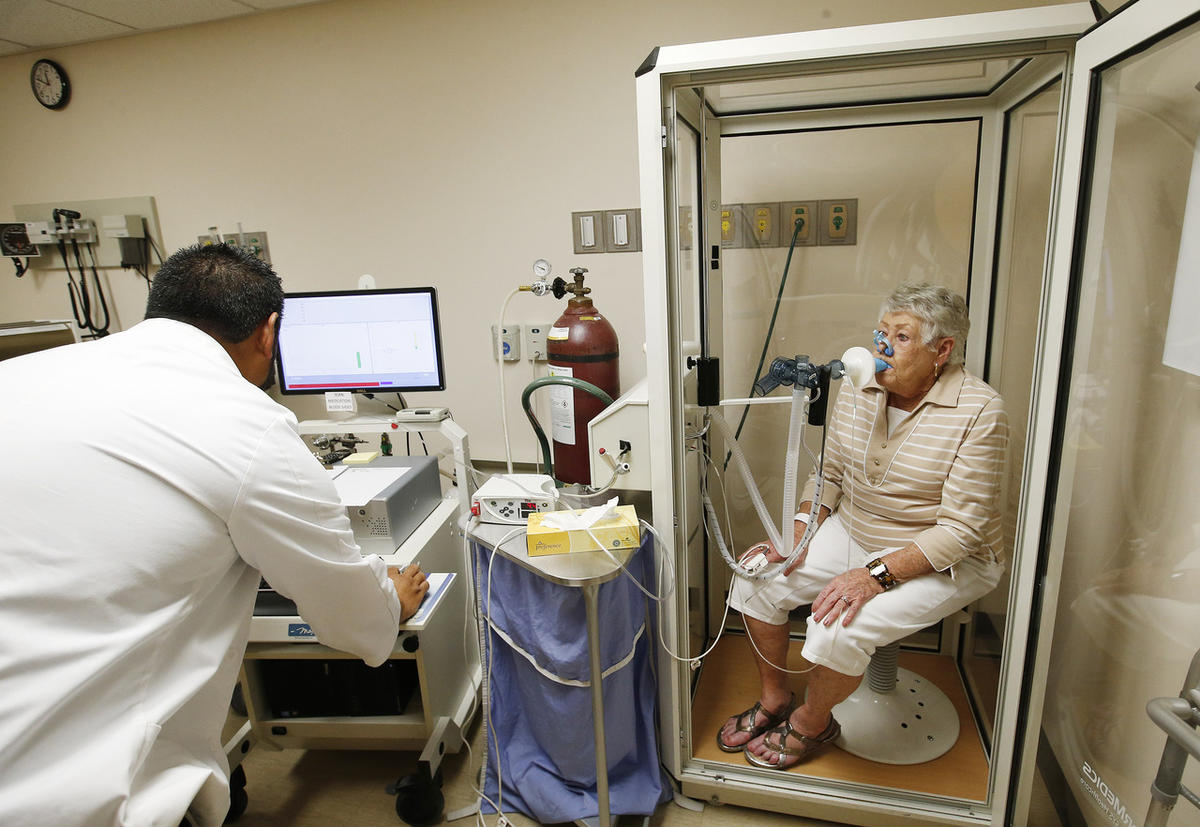 Report: 3 Utah hospitals ranked among nation's top 50