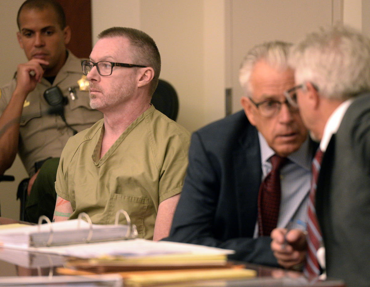 Judge weighing 2 sentencing options in arson murder of