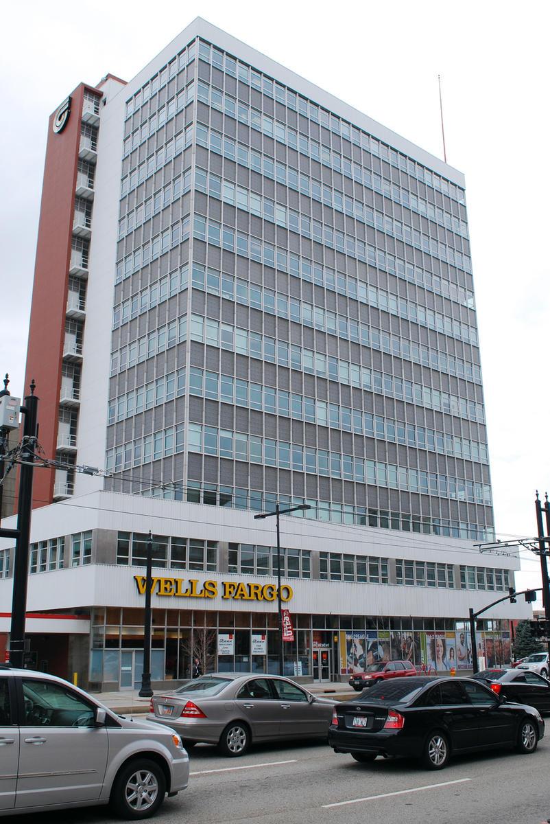 Ken Garff Building renamed Washington Federal Bank Building