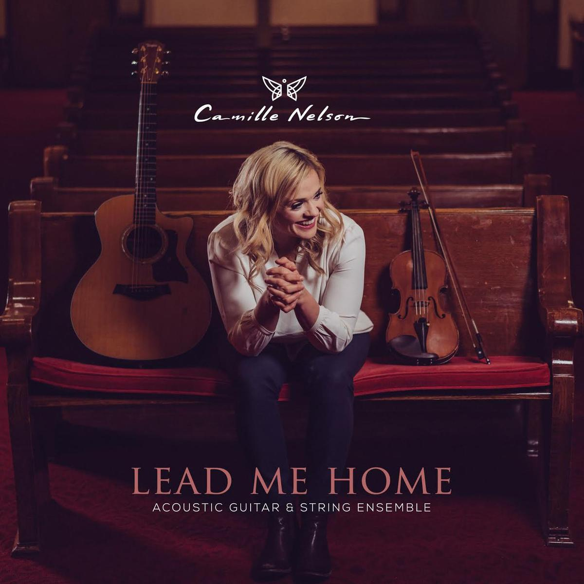 There is nothing like home': LDS musician Camille Nelson