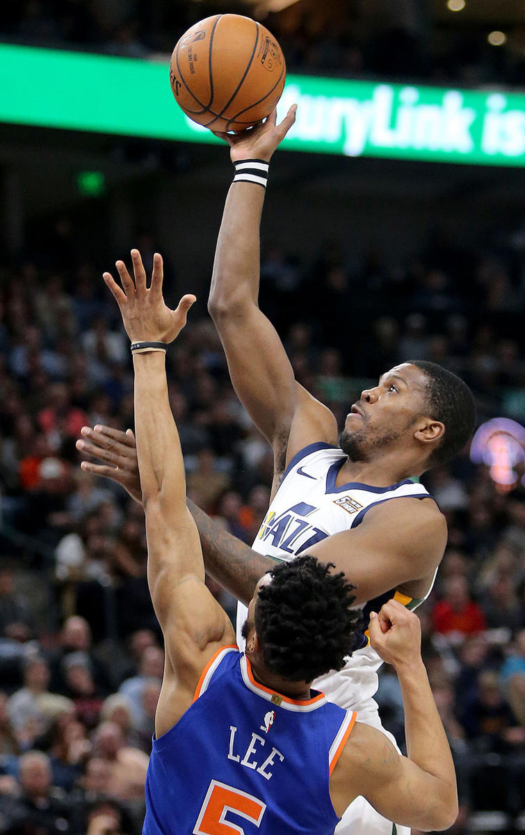 2 former Jazz players and 2 current stars are good with Utah