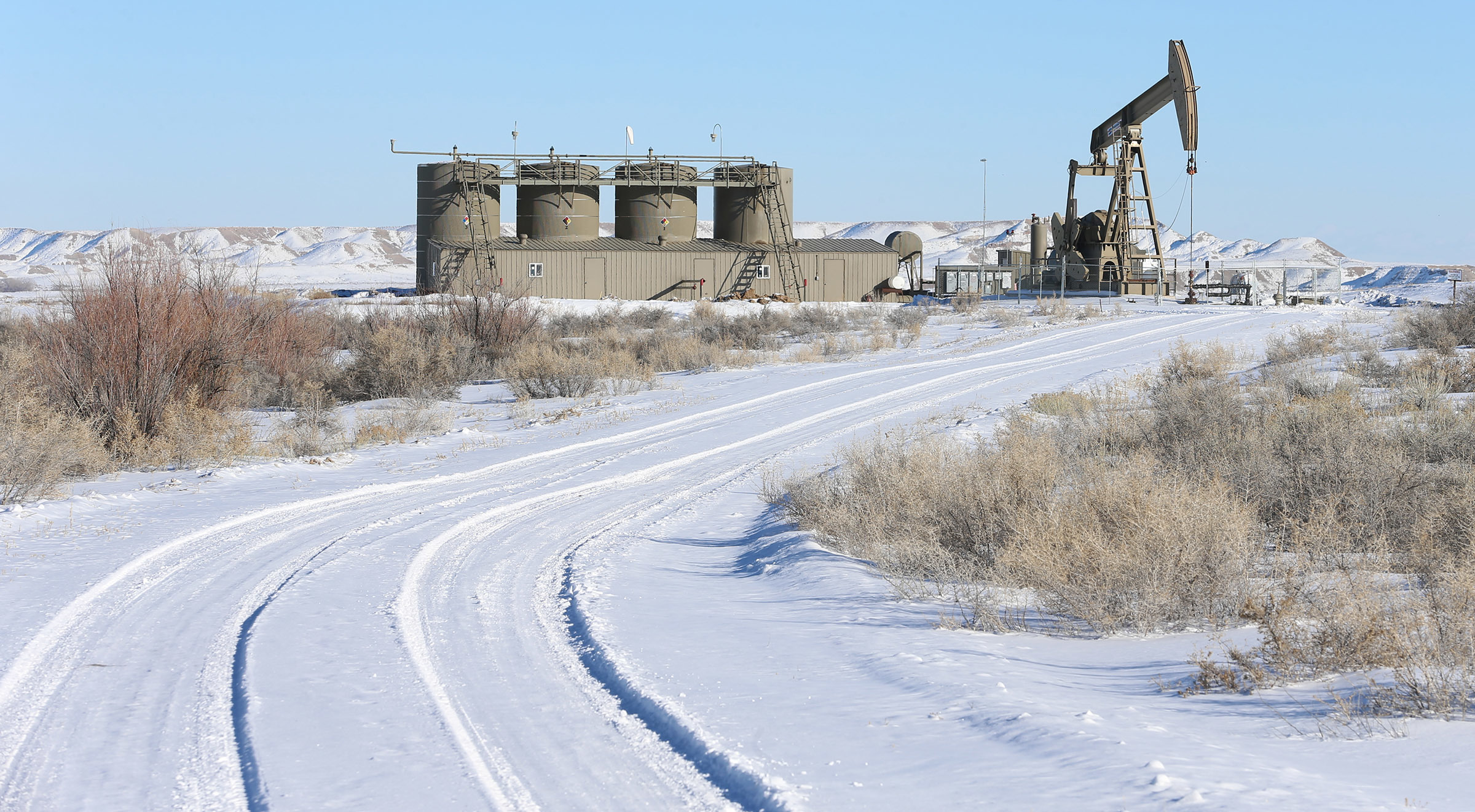 BLM: Natural gas project could generate $1 billion in state