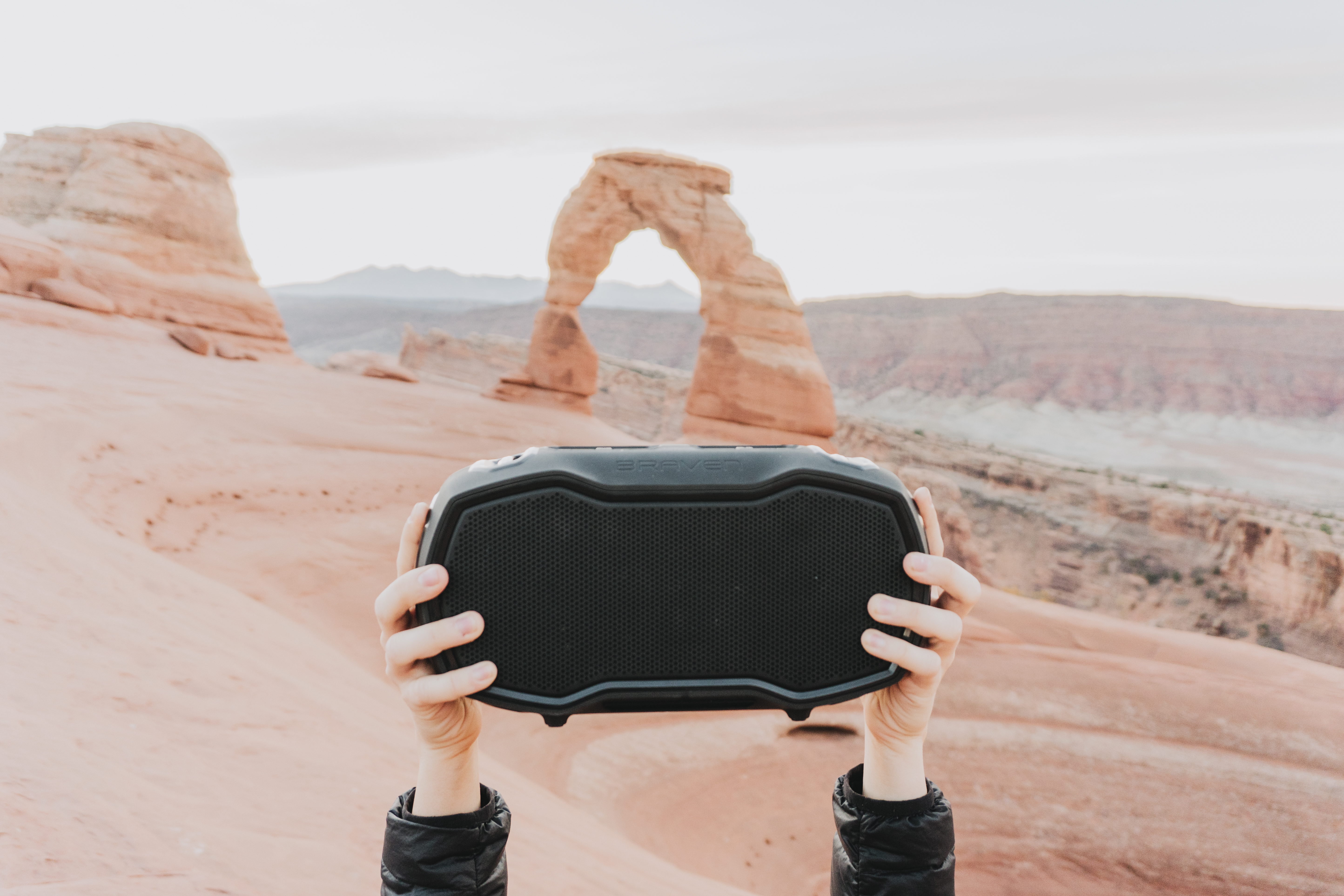 Utah's Zagg expands product line with Braven acquisition