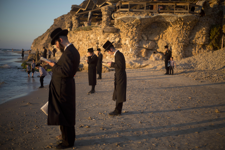 William Hamblin & Daniel Peterson: Yom Kippur and the quest