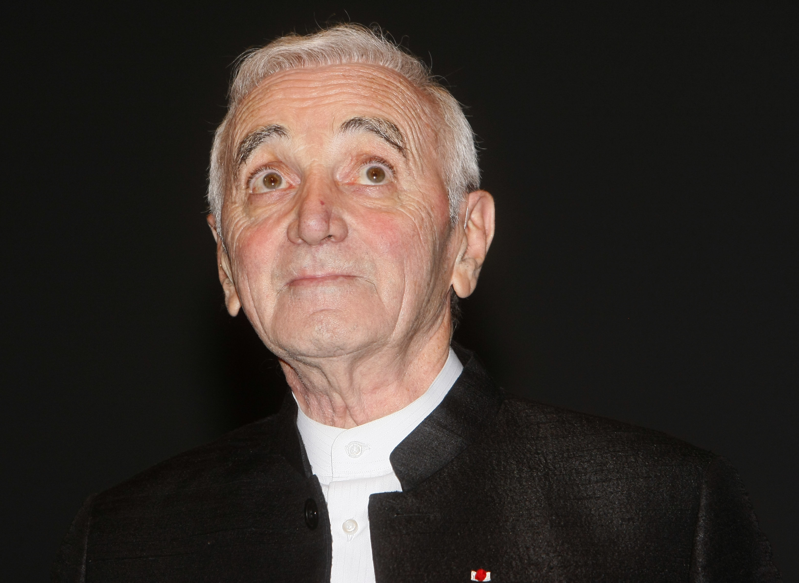 French singer and actor Charles Aznavour dies at age 94