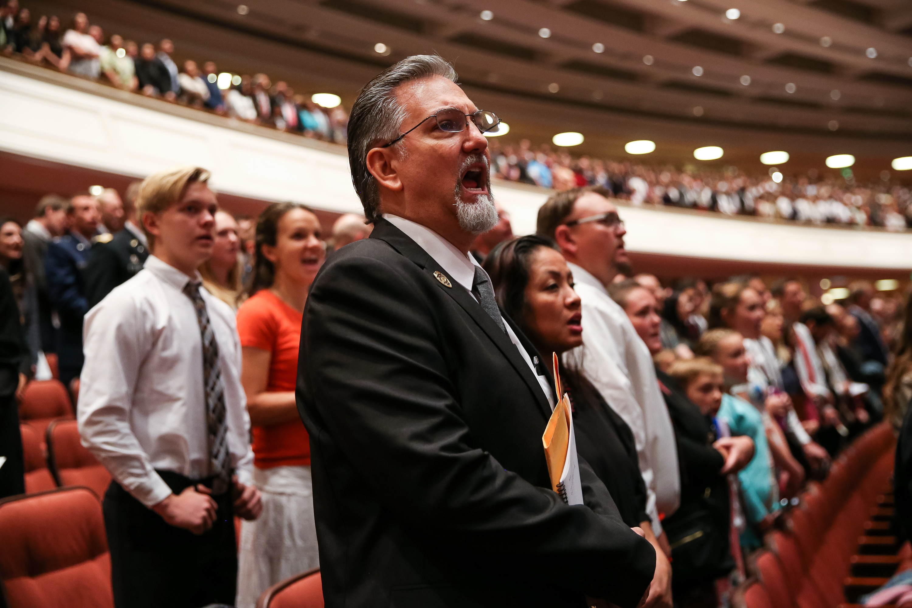 How will Latter-day Saint meeting schedules change? Here's