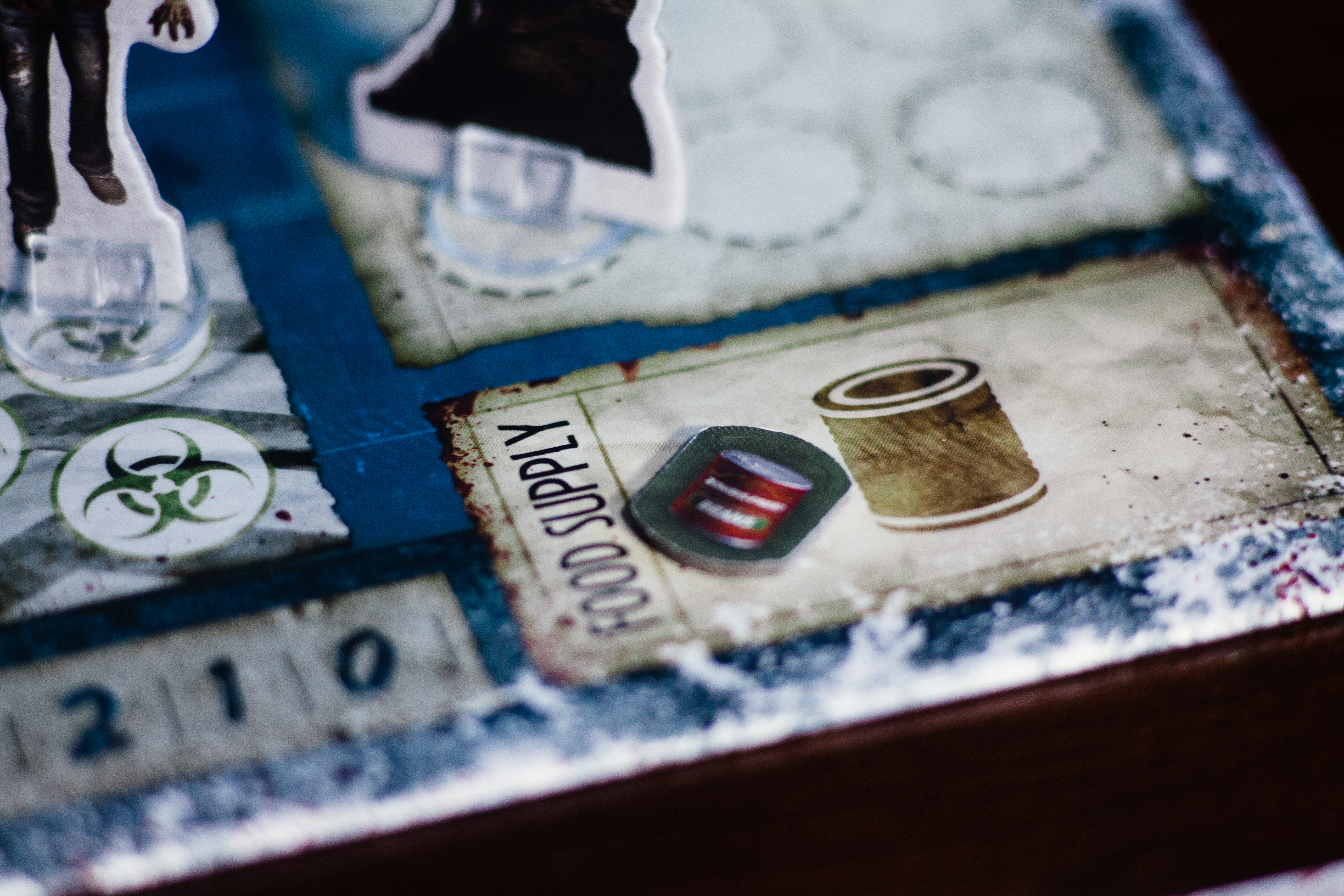 10 board games to give you a good Halloween scare - Deseret News
