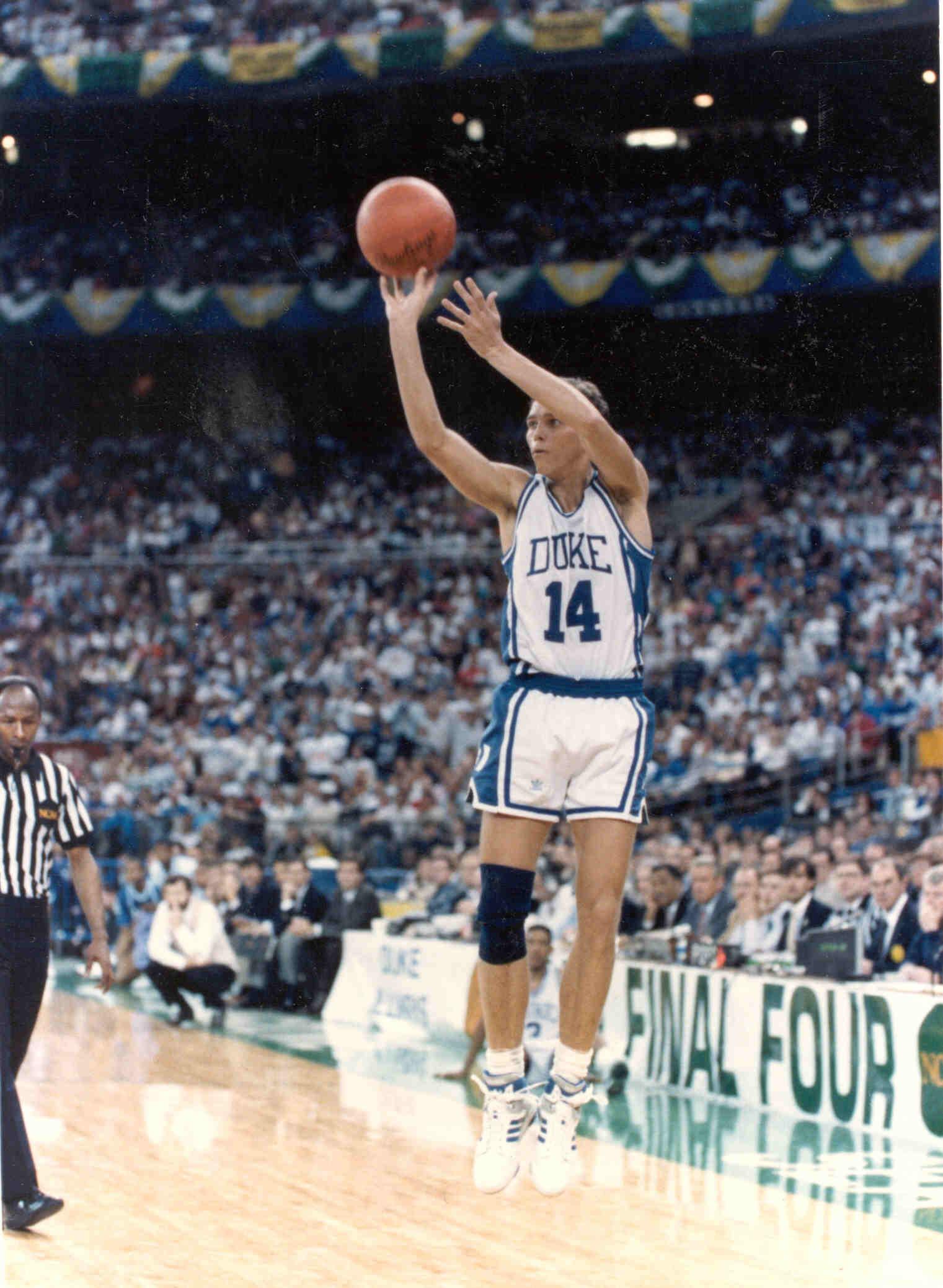 Duke's Mike Krzyzewski lauds Utah Jazz coach Quin Snyder as