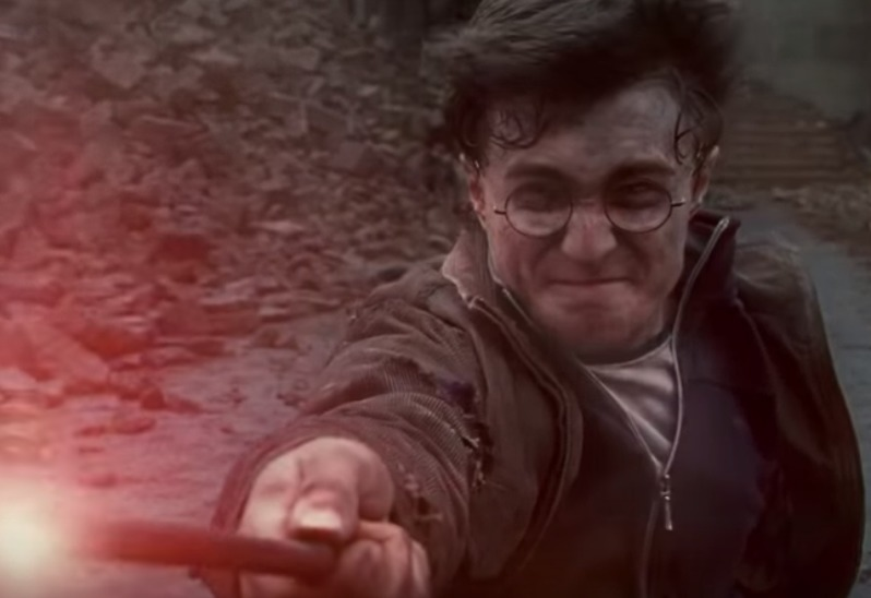 A Harry Potter reboot is 'almost inevitable,' according to
