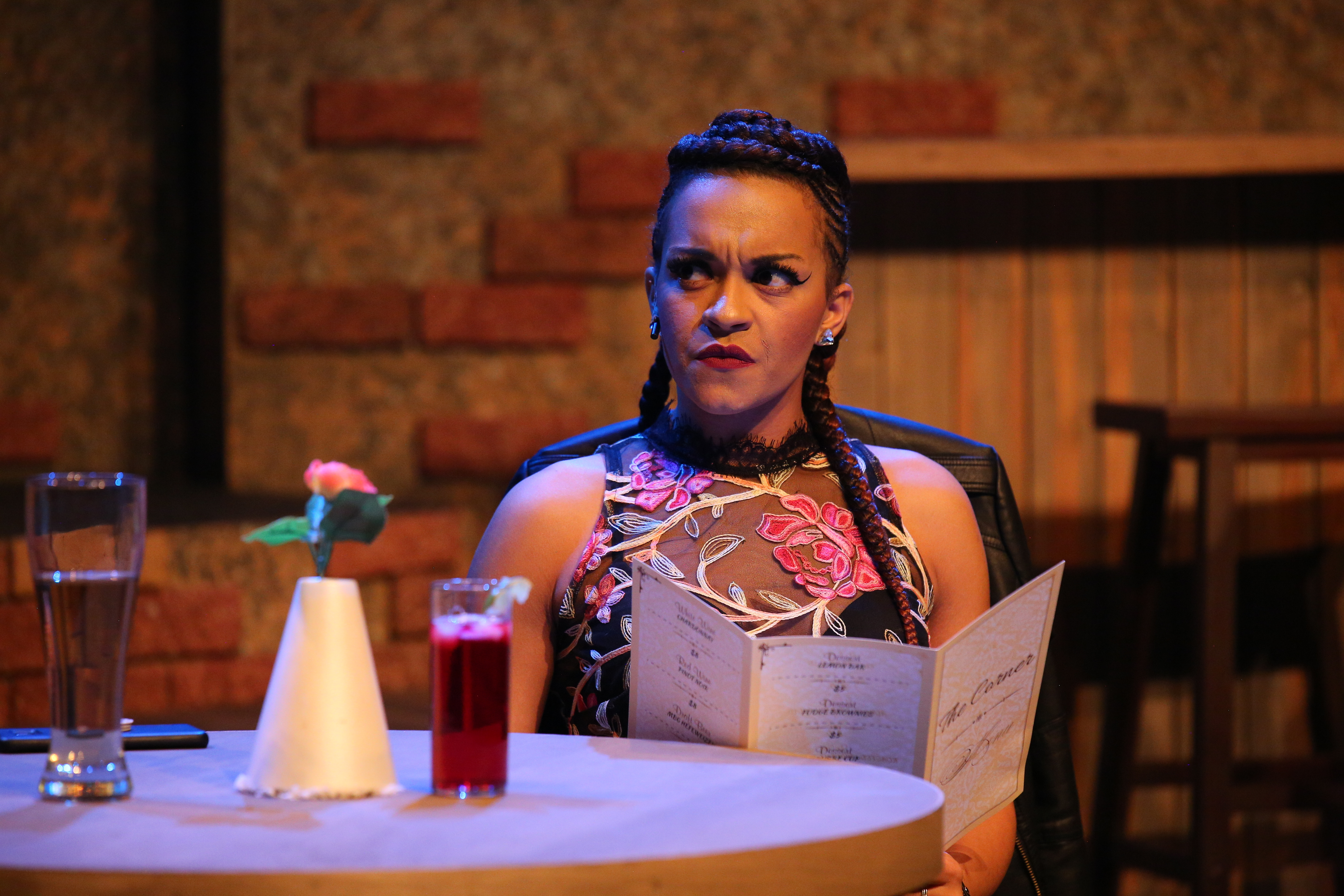 Theater review: Relive dating's good, bad and ugly in Grand
