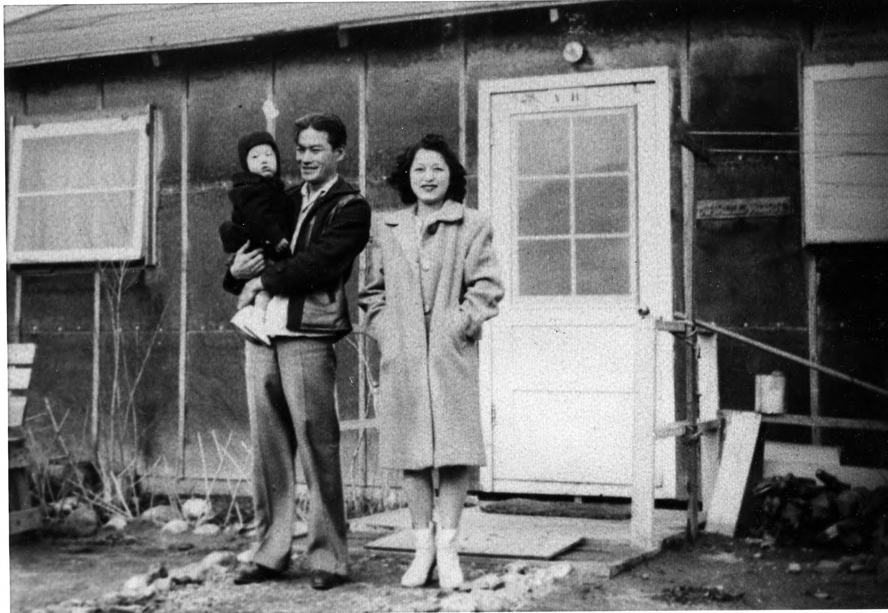 8 things you may not know about Japanese-American internment