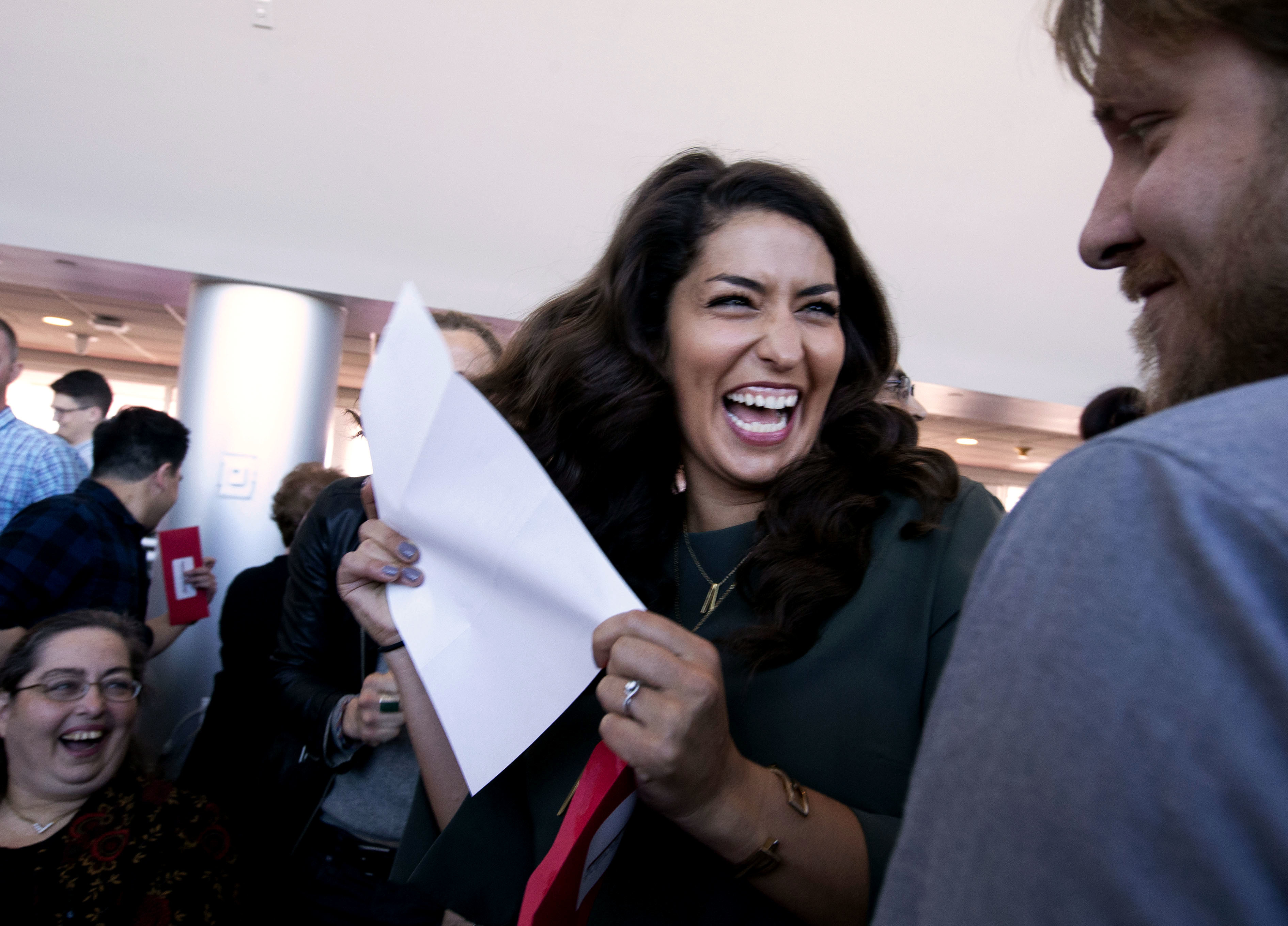 It's surreal': Utah medical students placed into residencies