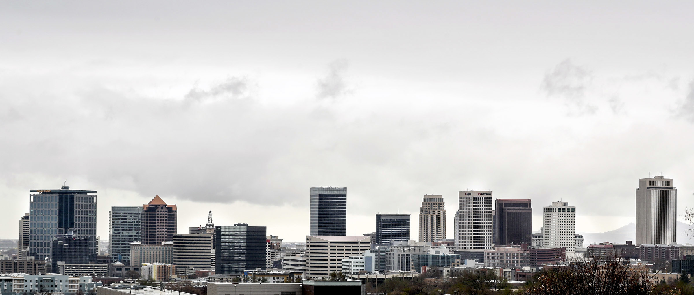 Salt Lake City's skyline is about to dramatically change