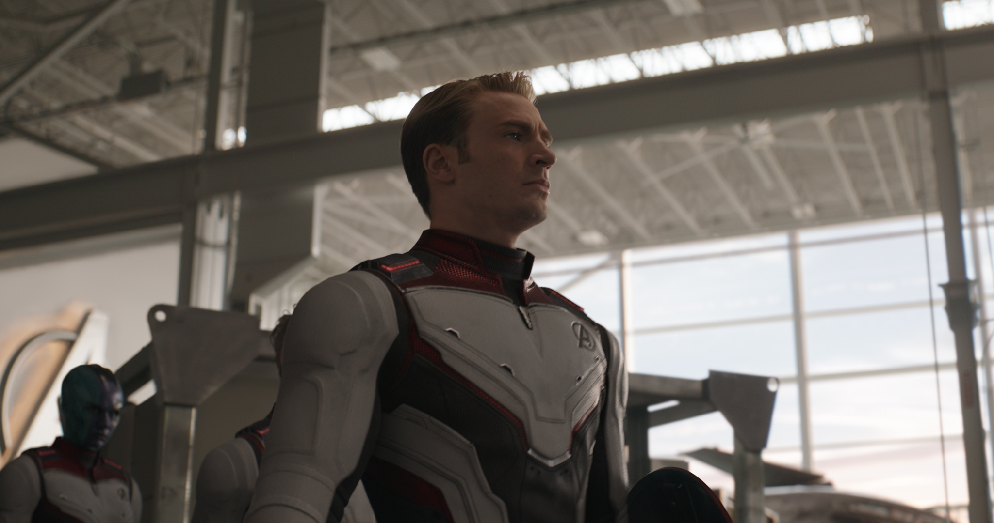 Avengers: Endgame' directors say 'maybe there's a story