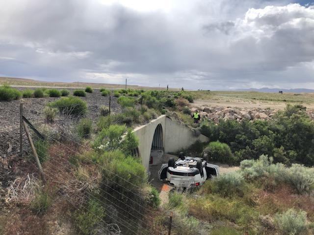Maryland woman dead in Utah crash - Deseret News