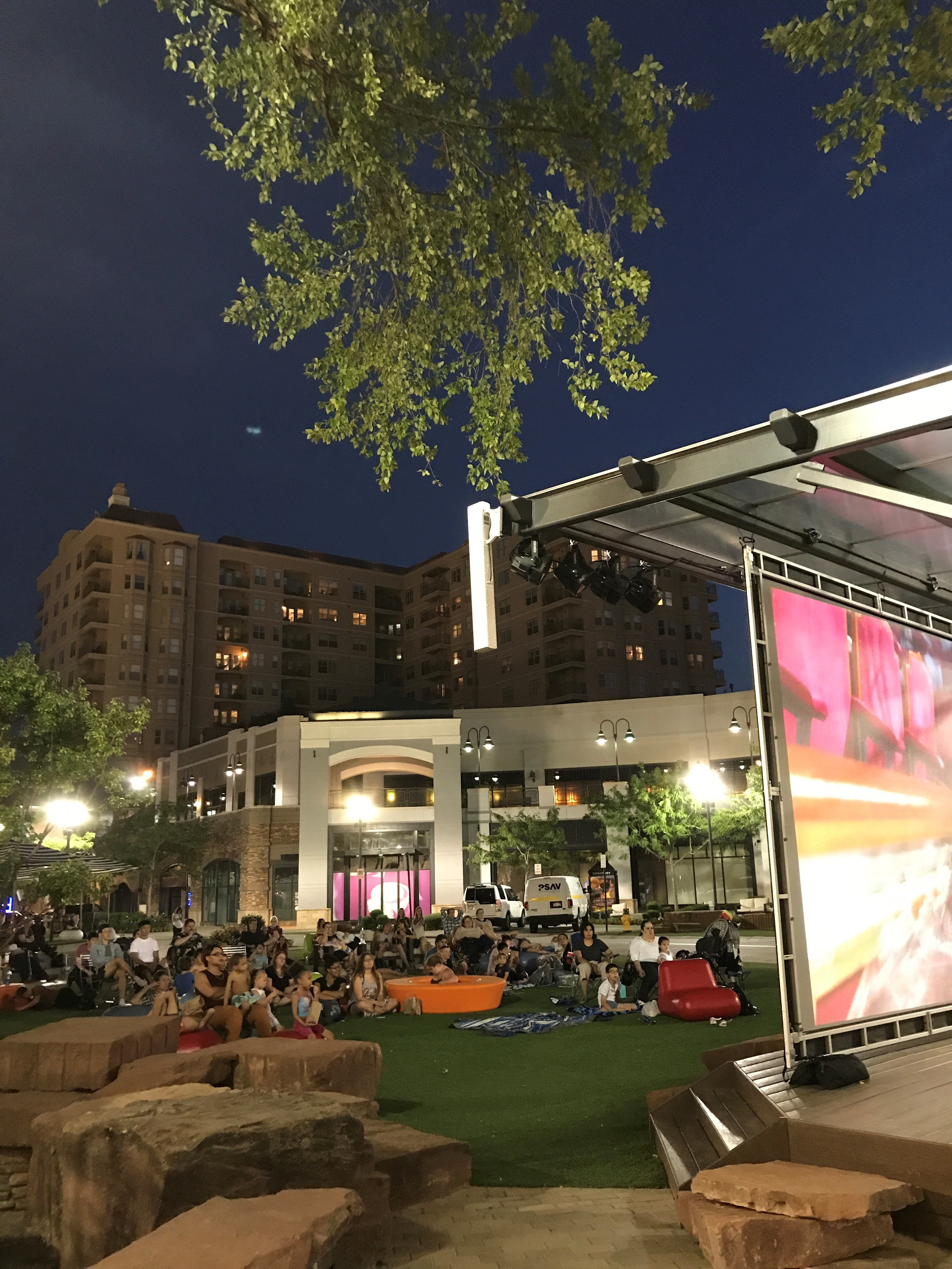 50-plus places to watch movies in Utah's great outdoors