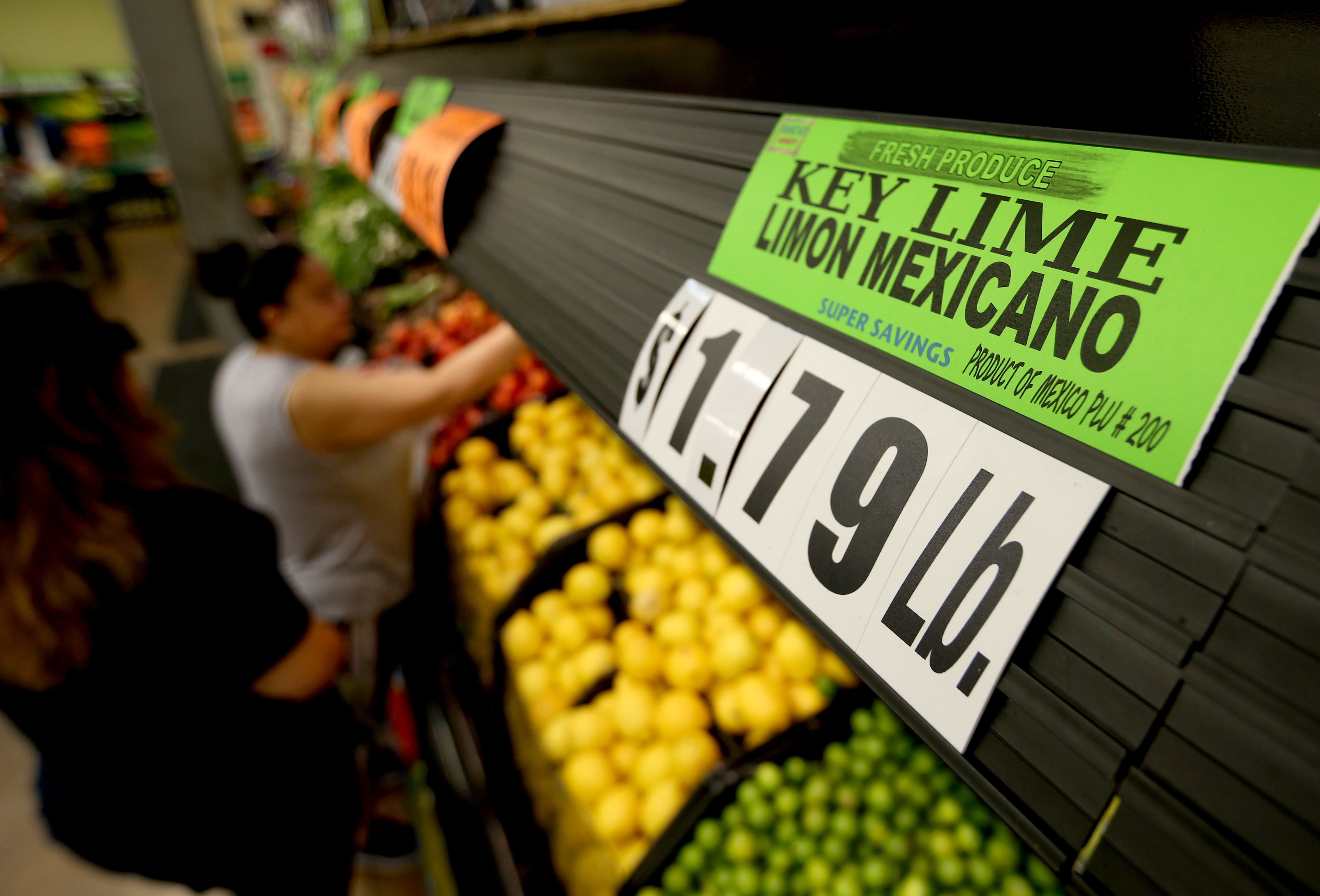 How the Trump administration's tariff deal with Mexico helps
