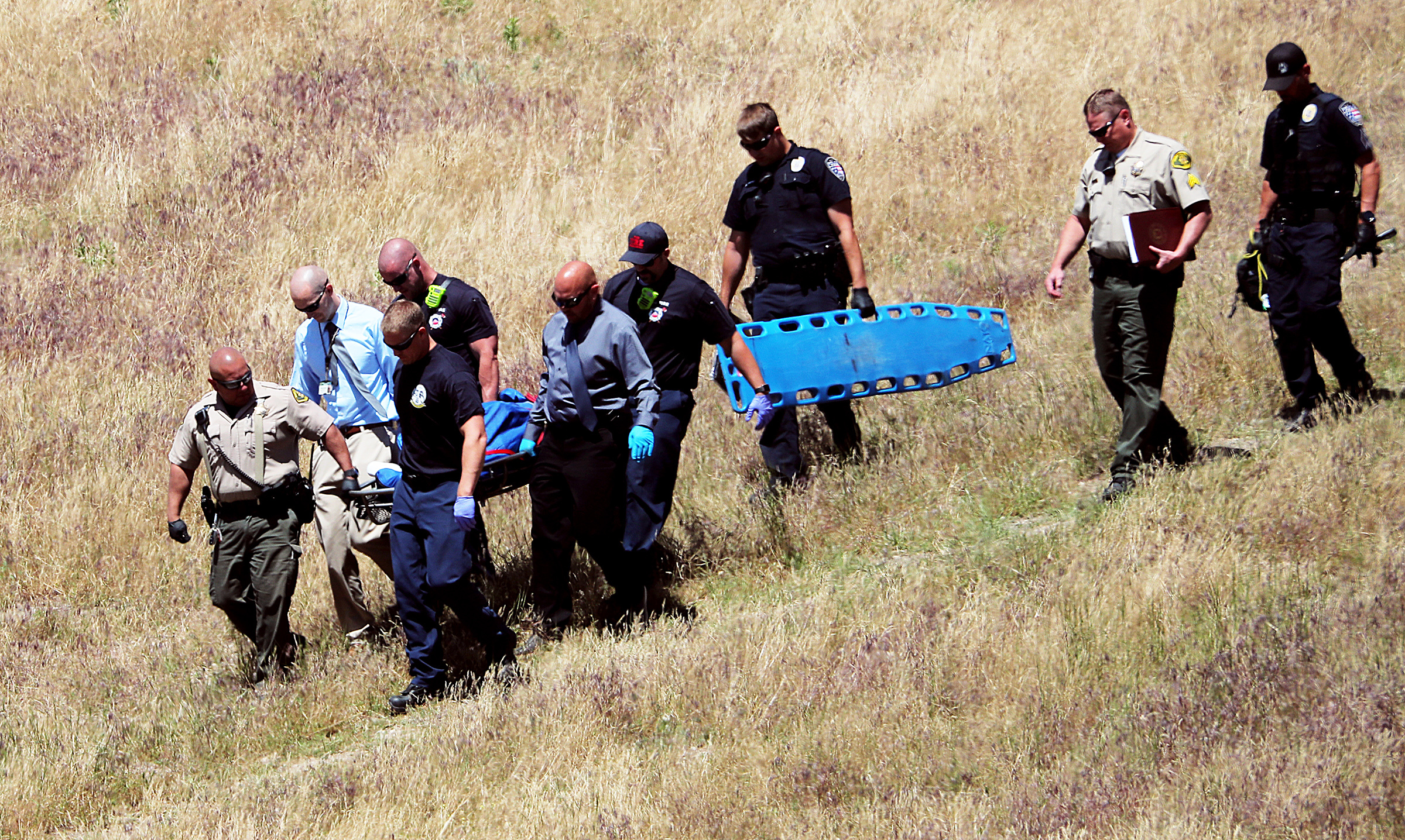 Man, 59, killed in Utah hang gliding accident after wind