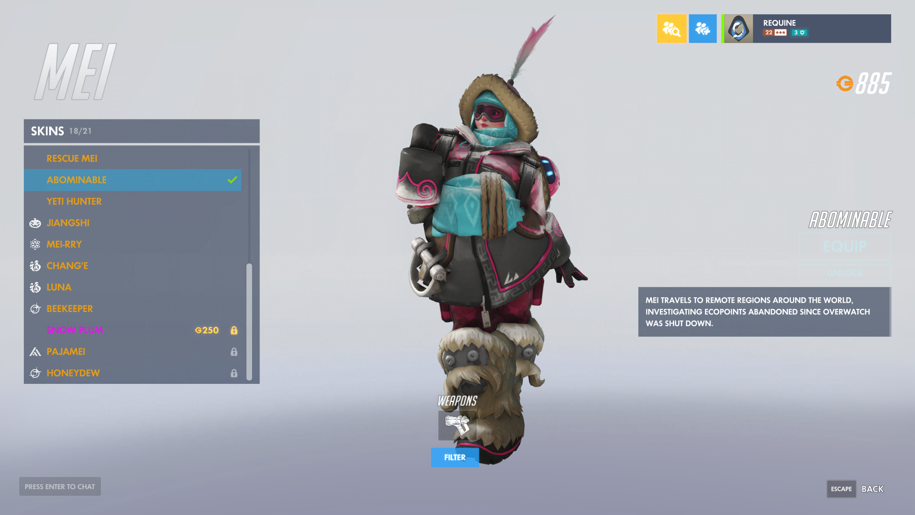 Overwatch fans are looking for lore in odd places