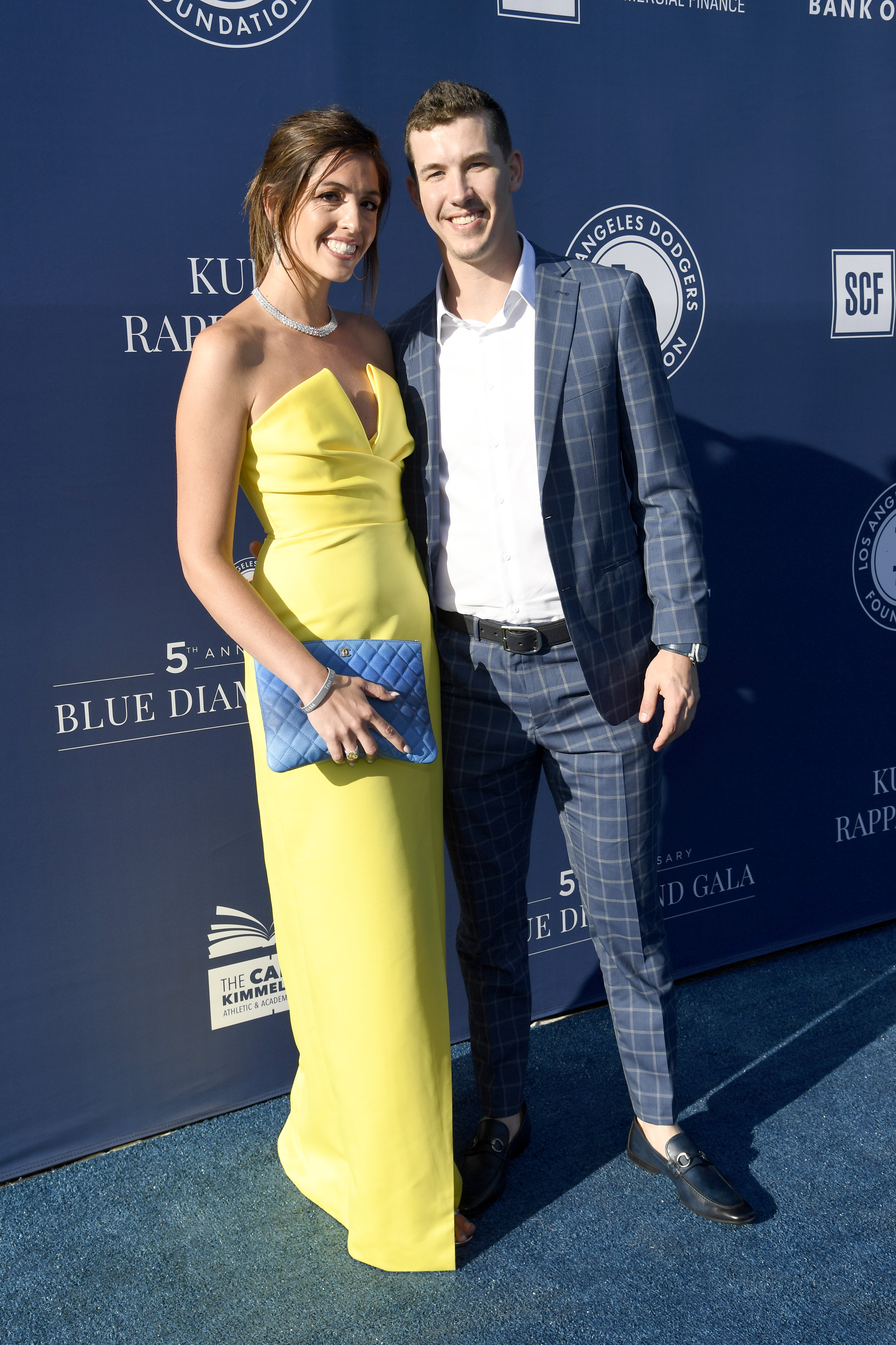 2019 MLB All-Star Game: Dodgers on the red carpet - True Blue LA