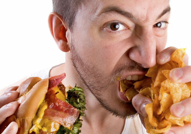Top 10 Worst Foods That You Should Stop Eating Immediately To Get Rid Of Belly Fat --- Nutrition