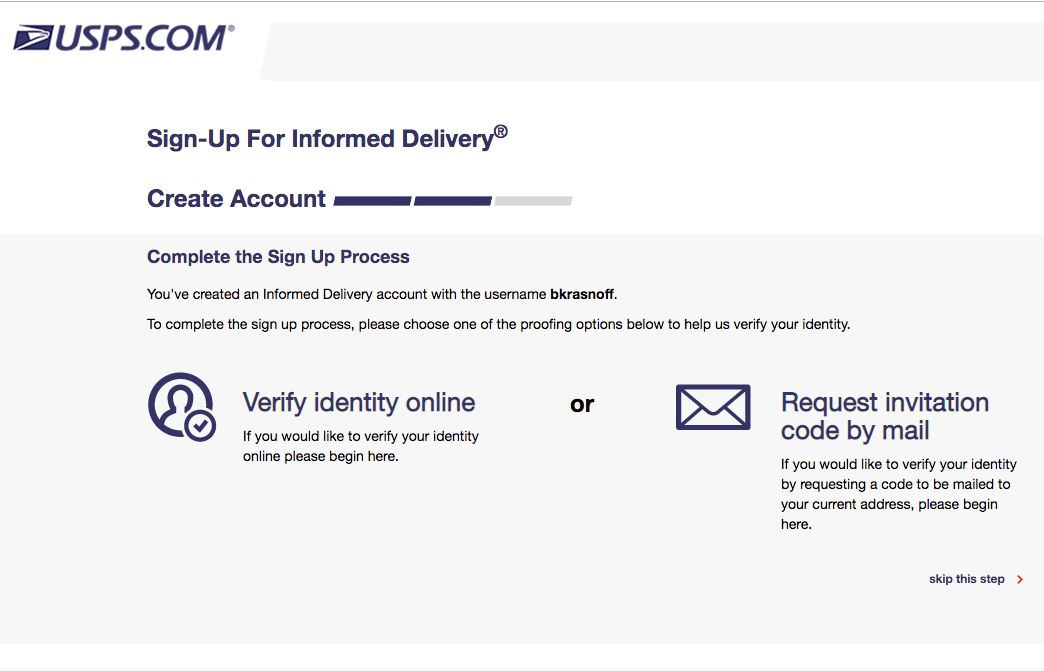 How to see your mail before it arrives - The Verge